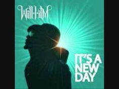 Its A New Day[Lyrics]