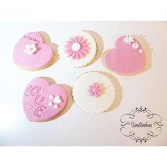Spring cookies 🌸💕