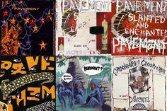Pavement Guitarist Scott Kannberg Picks His 10 Favorite Pavement Songs Phish, Vulture, Pavement, Musicals, Fb Share, Geek Stuff, Fans, Movie Posters, Geek Things