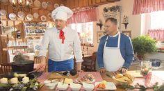 Traditional Family Christmas Recipe: Polish Makowki (poppy-seed, bread, milk, honey, etc.) // singer is Grzegorz Poloczkiem Family Christmas, Christmas Eve, Polish Recipes, Seed Bread, Singer, Traditional, Youtube, Honey, Foods