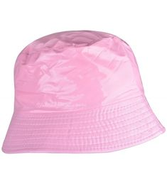 3a658f13a27e8 Outdoor Women s Rain Hats Rain Hats For Ladies Bucket Hat Womens brimmed Hat  Solid Pink CU185U9HXMH