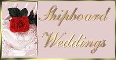 Chicago Yacht Charter on Lake Michigan for Wedding Cruises of Chicago Skyline - Shipboard Wedding Photos