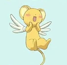 Cardcaptor Sakura, Winnie The Pooh, Disney Characters, Fictional Characters, Cards, Anime, Stickers, Tattoo Designs, Drawings