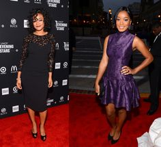 Celebrity Red Carpet: UNCF's 33rd Anniversary of An Evening With The Stars