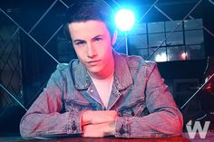 "In a visit to TheWrap, Dylan Minnette said that if he could play any other character on ""13 Reasons Why,"" it would have to be Tony."
