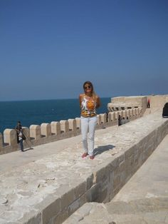 #Relaxing   #Enjoying   In  (the pearl of the Mediterranean ) #Alexandria    Enjoy a beautiful Alexandria Shore excursions and see the Greco-Roman Relics and Acropolis of the city.  http://touregyptclub.com/travel/excursions/egypt-shore-excursion/alexandria-port-trip/alexandria-half-day-tour-from-alexandria-port