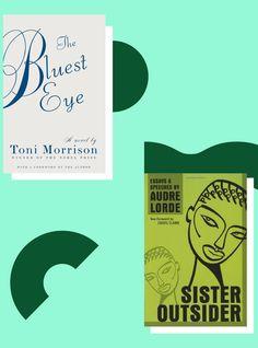 13 Amazing Books Written By Black Women #refinery29