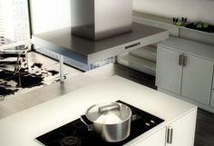 die besten 25 berbel dunstabzugshauben ideen auf pinterest berbel dunstabzug insel. Black Bedroom Furniture Sets. Home Design Ideas