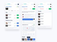 eventog designed by Cihan. Connect with them on Dribbble; the global community for designers and creative professionals. Saint Charles, Ui Ux Design, Show And Tell