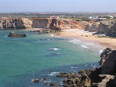 Sagres, Portugal. Most frequent surfing in Europe.Highly recommended