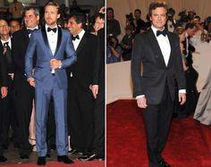 How to wear a tuxedo right!   http://www.esquire.com/blogs/mens-fashion/paul-feig-oscar-tuxedo-advice-022412
