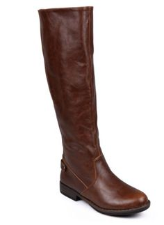 Women high knee riding boots ( jcpennys)