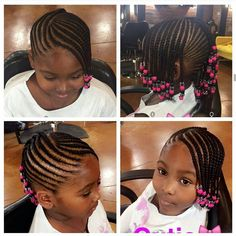 """Cute Hairstyles for Girls Brownies Snap BrownGirlsHair Brand Ambassador"