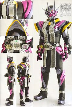 Kamen Rider Toys, Kamen Rider Zi O, Kamen Rider Series, Meme Pictures, Sci Fi Characters, Power Rangers, Book Art, Knight, Pokemon