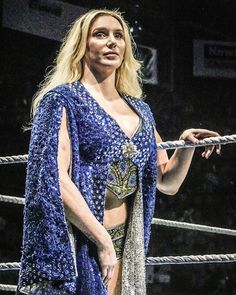 More from 🤩 Will post more from here tomorrow! Charlotte Flair Wwe, Cover Up, Wwe Stuff, Sari, Wrestling, Random, Hot, Dresses, Instagram