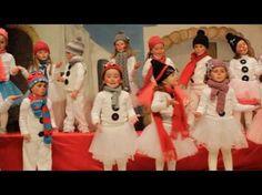 Fiesta de Navidad Infantil 3 años - YouTube