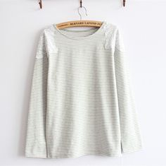 http://www.dayness.com/2015-spring-and-summer-japan-and-korean-new-arrivals-solid-color-cotton-lace-stitching-loose-tshirt-hedging-wild-p-8644.html