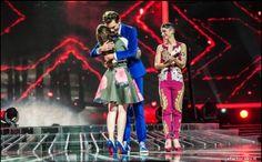 #XF7 Mika Violetta & Gaia