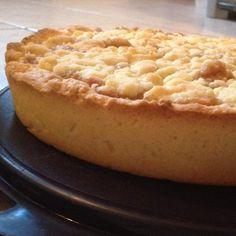Rezept Saftiger Apfelkuchen von Ykerz - Rezept der Kategorie Backen süß