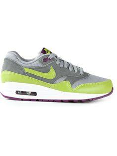 best website 7c738 8da46 womens nike air max command athletic shoe gray purple berry