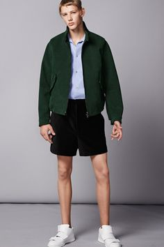 Acne Studios | Spring 2015 Menswear Collection | Style.com