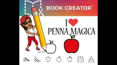 Book Creator, The Creator, Material, Dads, Coding, Classroom, Internet, Youtube, Books
