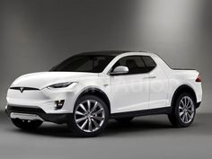 Tesla Announces A Timeline For A Pickup Truck And Semi Truck Debut