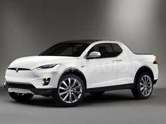 Tesla, Pickup