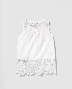 Trendy baby stuff for girls mothers Ideas Frocks For Girls, Little Girl Dresses, Girls Dresses, Kids Outfits, Cute Outfits, Kids Fashion, Fashion Outfits, Princess Style, Lace Tops