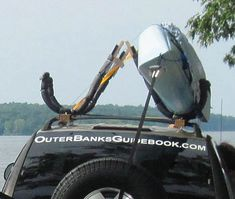 Pvc Kayak Roof Rack Carrier Projects To Try Pinterest