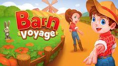 BARN VOYAGE - Level 23 - iPad / iPhone / Android