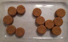 Paçoca Maromba - receita fácil de fazer com apenas três ingredientes. Ideal para quem quer comer algum doce sem sair da dieta. Rico em gorduras boas.