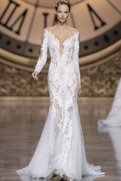 Robe de mariée Pronovias 2016