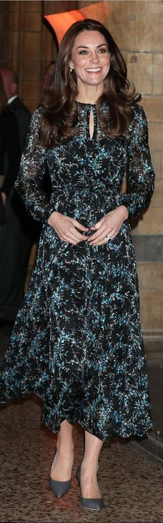 Are These Kate Middleton's Most Fashionable Looks? - Kate Middleton's Best Style Moments – The Duchess of Cambridge's Most Fashionable Outfits - Style Kate Middleton, Kate Middleton Outfits, Duchesse Kate, Lk Bennett Dress, The Duchess, Princesa Kate Middleton, Style Royal, Frock For Women, Estilo Real