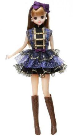 Takara Tomy Jenny Doll Spicy Check from Japan | eBay
