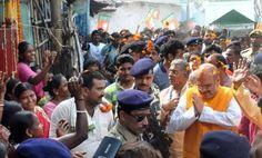 BJP eyes 120 'weak' seats to ensure victory in 2019 Lok Sabha polls | India News - Times of India