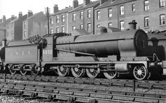 LNER (GCR)  Robinson O4 class  2-8-0 Steam Railway, Thomas The Tank, Steamers, Steam Engine, Steam Locomotive, Nottingham, Buses, Trains, Engineering