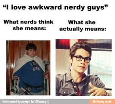 Well, sadly, this shallowness is most definitely true!!! Mmmmm Dylan O'Brien