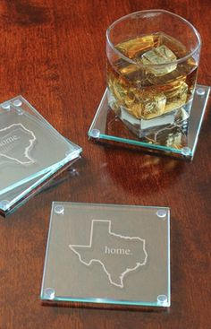 home state coasters