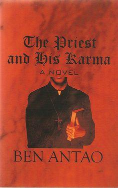 Goa book covers, Ben Antao's novel.