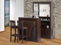 Muebles de bar - catalogo y diseños - Disenho y Muebles