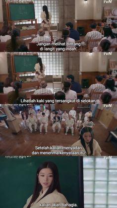 Submarine Quotes, Best Quotes, Life Quotes, Korean Drama Quotes, Drama Korea, Drama Film, Its Okay, Kdrama, Lol