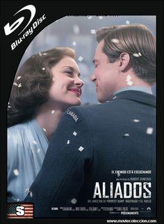 Aliados 2016 BRrip Subtitulada | Torrent ~ Movie Coleccion