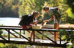 Sewanee's Pre-college Field Studies Experience | Summer in Sewanee | Sewanee: The University of the South