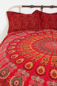 bedding--urban outfitters