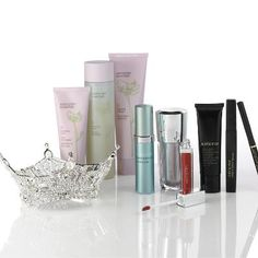 ARTISTRY: MISS AMERICA SELECTION  www.Amway.com/Kyrie  http://www.amway.com/Kyrie/Shop/Product/Category.aspx/skin-care