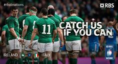 Ireland have laid down a serious marker to their rivals. Irish Rugby, Six Nations, Guinness, Ireland, Baseball Cards, Captions, Sports, Life, Sport