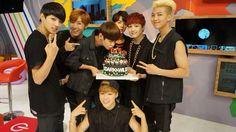140826 BTS @arirang After School Club