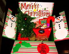 Customized Care Packages by on Etsy Deployment Care Packages, Deployment Gifts, Grinch Christmas, Christmas And New Year, Christmas Ornaments, Army Gifts, Military Gifts, Usmc Emblem, Lighted Glass Blocks