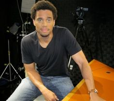 "Actor Michael Ealy discusses his role in the new faith-based film ""Unconditional."""